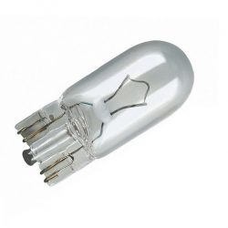 507 24V 5W W5W T10 WEDGE BASE BULB Box of 10