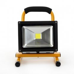 BAWL35 20 Watt Lamp LED Rechargeable Flood Light