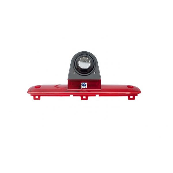 BAECSCDUCATO - Fiat Ducanto Brake Light Reverse Camera.