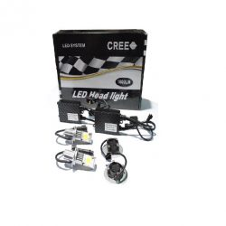 BAEH7LEDKIT LED HEAD LIGHT KIT