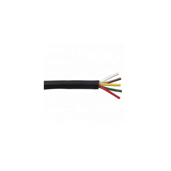 THIN WALL 5 CORE CABLE BCTW05/01/30