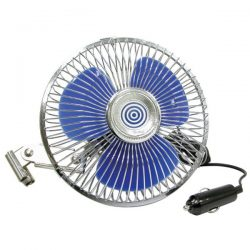 24 Volt Oscillating 6″ Fan BAOF2 Screw Mount
