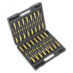 SES0899 Precision Screwdriver Set 31pc