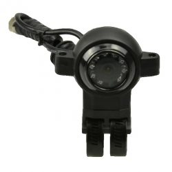 BAECSC2JC Front ball camera with jubilee clip mount.