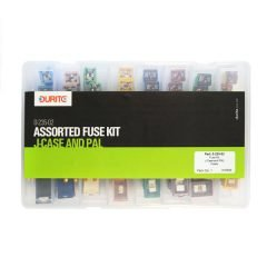 Durite 0-235-02 Fuse Kit Assorted J-Case and PAL Bx1