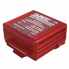Durite 0-578-56 Voltage Converter 24 to 12 volt Isolated 6 amp Bx1