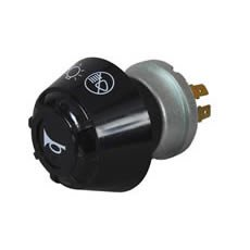 Durite 0-645-70 Switch Rotary/Push Off/Side/Dip/Main and Horn Bg1