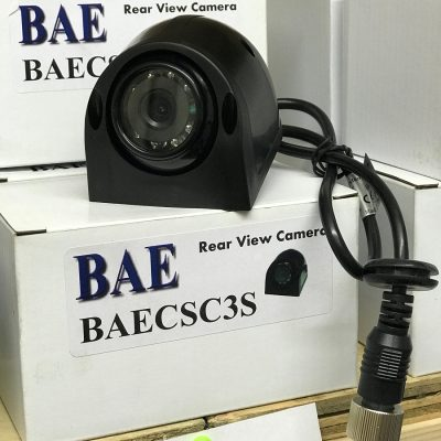 BAECSC3S Side Mount Camera