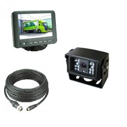 PSVT562BC Single Camera Kit PSVT 5.6″ Colour Screen