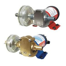Pumps and Solenoid Valves