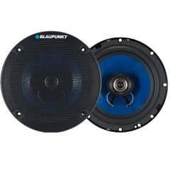 Blaupunkt ICX662 2-Way Coaxial 165mm Speakers (250W)