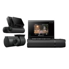 Pioneer VREC-DZ700DC Full HD Front And Rear Dash Cam